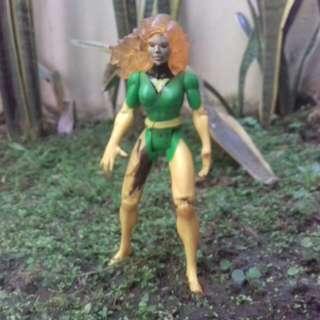 Mainan Jean Grey,, X-Men