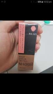 Shiseido True Cheek (Refill)