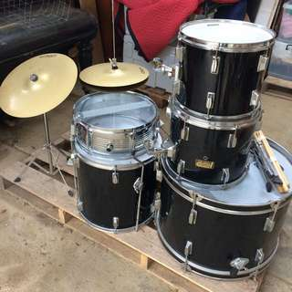 Full-Size Drum Kit