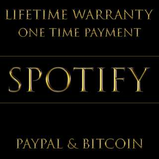 Cheapest Spotify Premium Upgrade + 3 FREE SPOTIFY PREMIUM