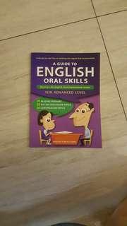 BN P5 & P6 English oral skills advanced level
