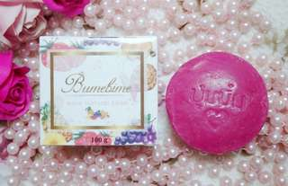 AUTHENTIC BUMBIME SOAP