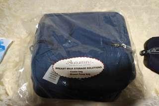BNIB Autumnz cooler bag