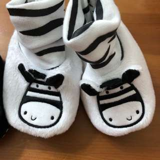 Pre Walker Shoes Mothercare
