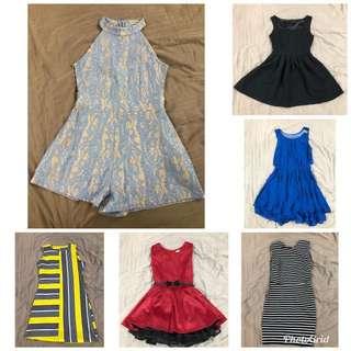 New year sales - dress