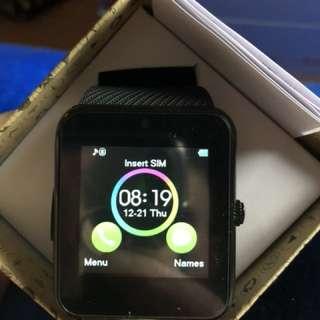2018 model GT08 smartwatch
