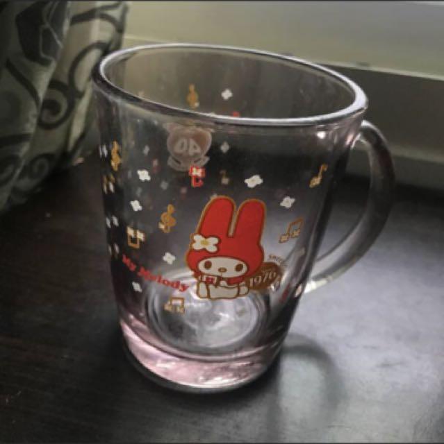 7-11杯子