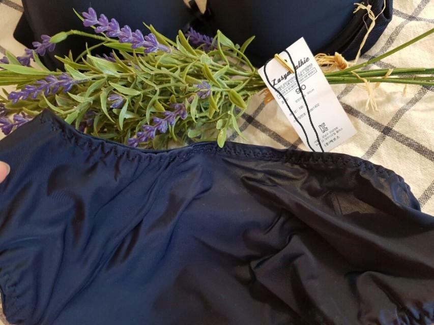 여성속옷세트
