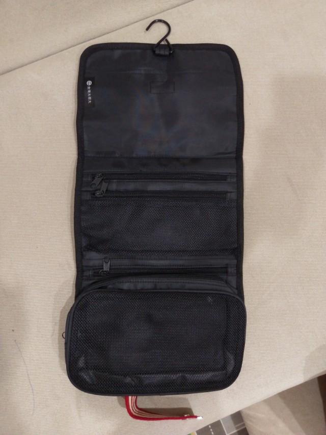 旅行 盥洗包