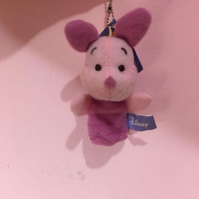 小熊維尼的小豬 pig