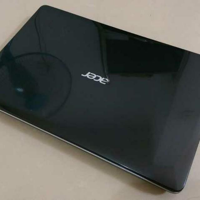 Acer aspire e1-531g 筆電