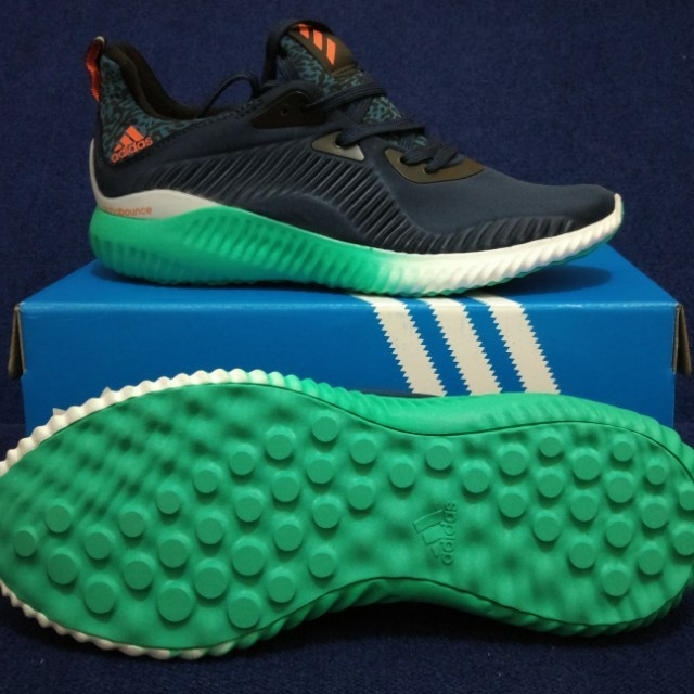 Adidas alphabounch ori new