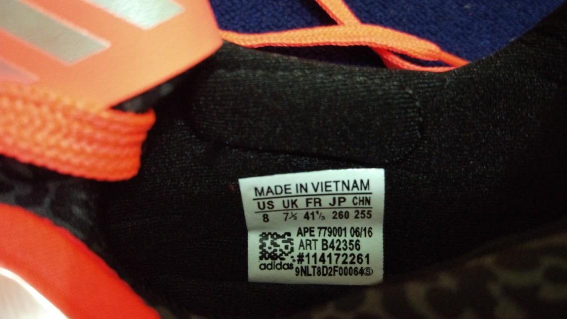 Adidas original authentic new