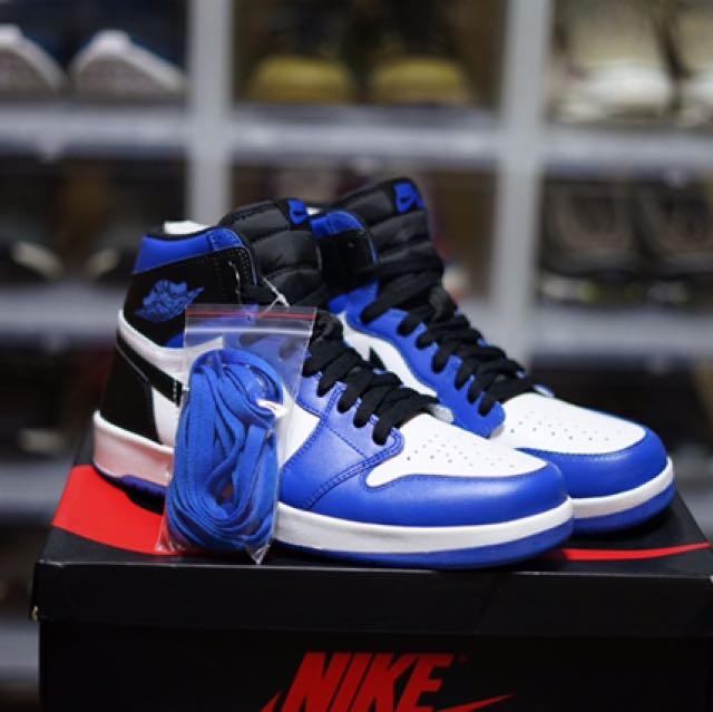 "Air Jordan 1.5 The Return ""Unfragment"" BNIB"
