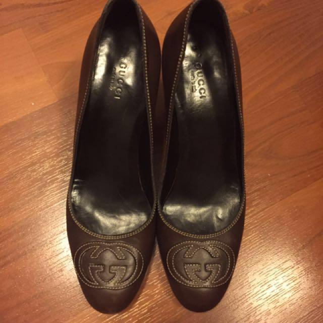 Authentic Gucci Pumps shoes - size 6.5