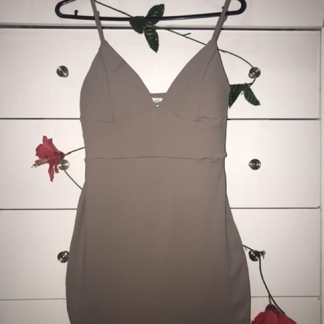 Ava & Eva Bodycon Dress