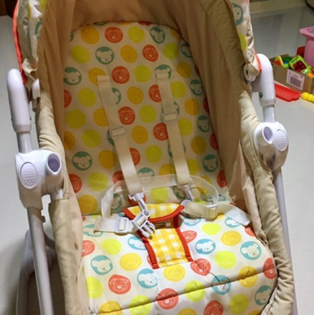Baby Sling Chair, Babies & Kids on Carousell