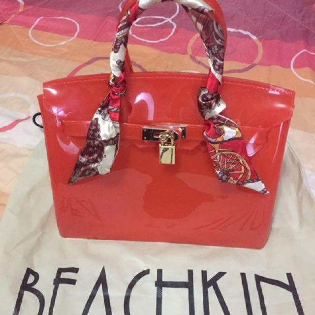 Beachkin Jelly