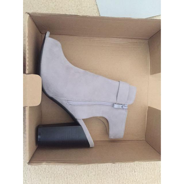 Boohoo Heels Size 7