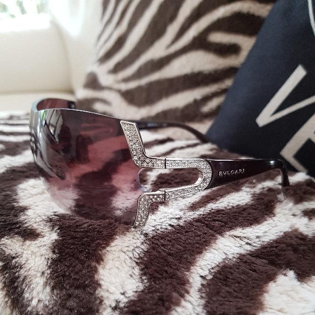 bvlgari sunglasses authentic
