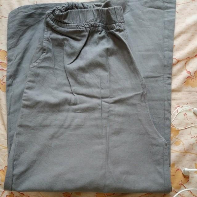 Celana kain