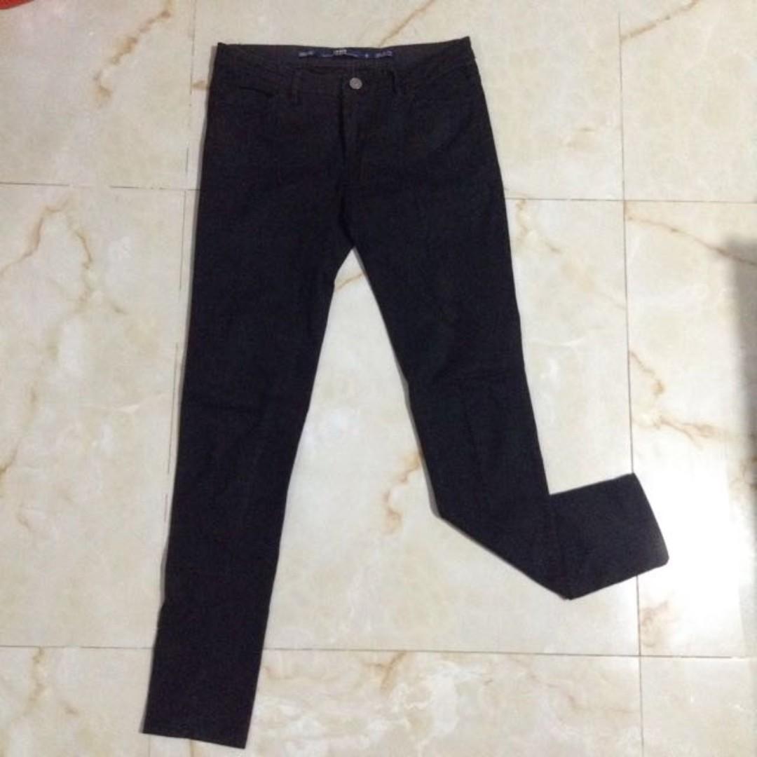 Celana Panjang HITAM Size S