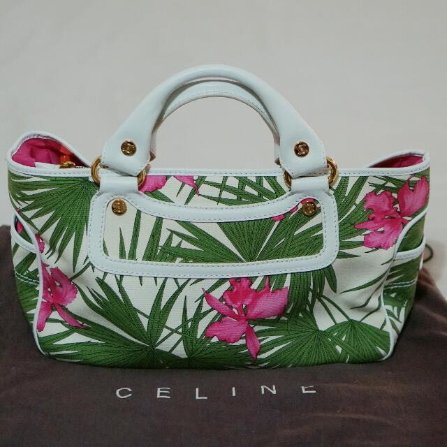 Celline Boogie Bag