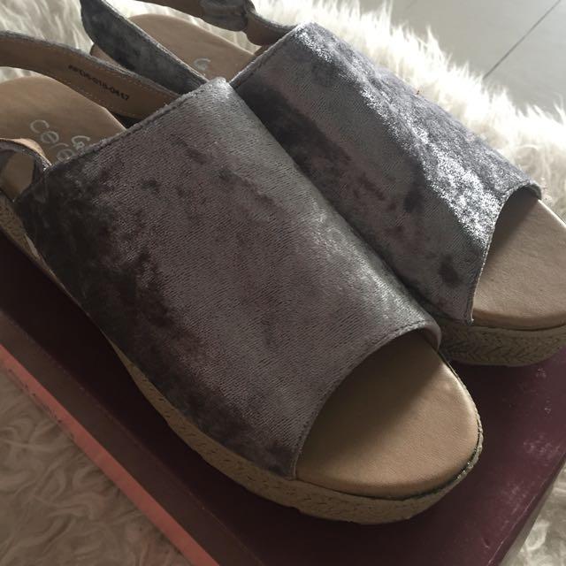 Cerelia shoes
