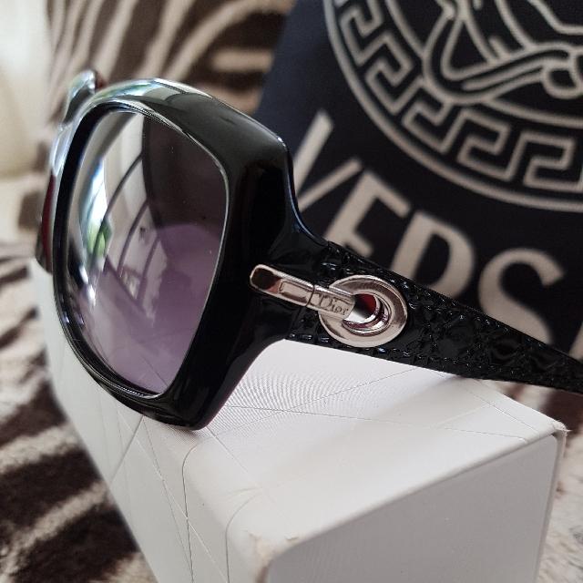 Dior sunglasses  My Lady New