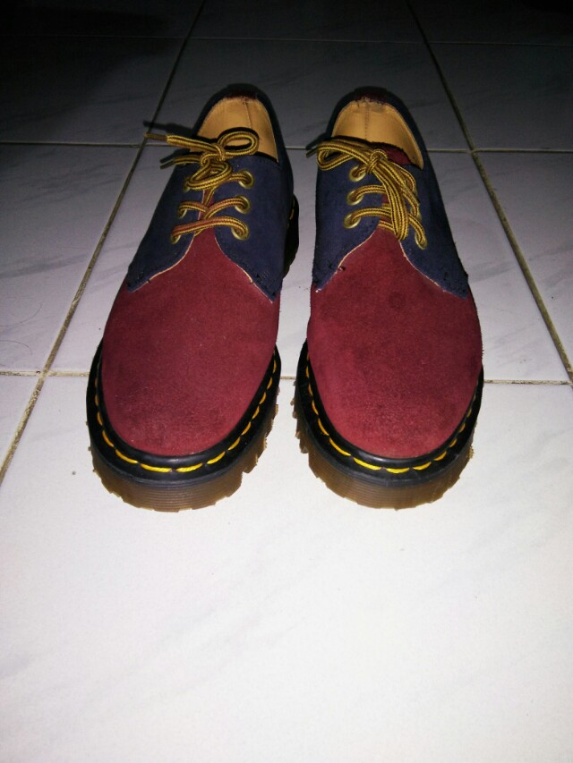 Dr. Martens 1461 MIE uk5 (repriced)