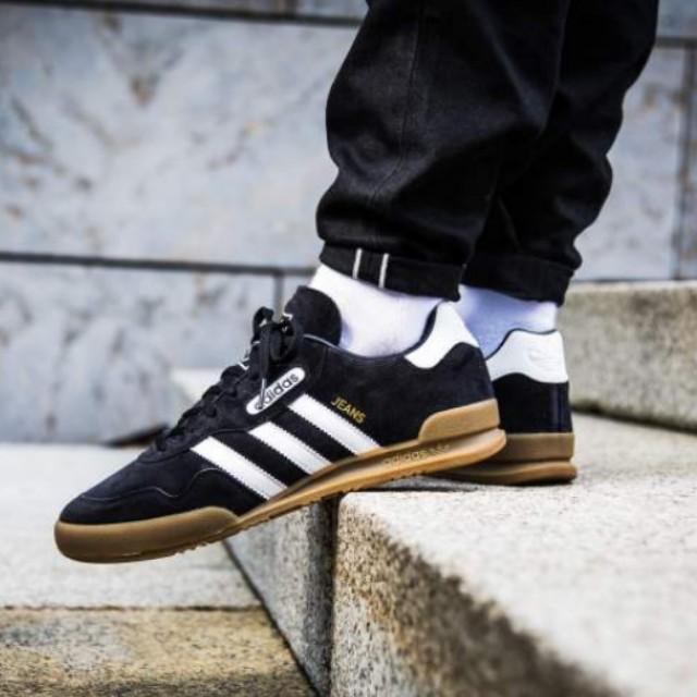 adidas jeans super shoes