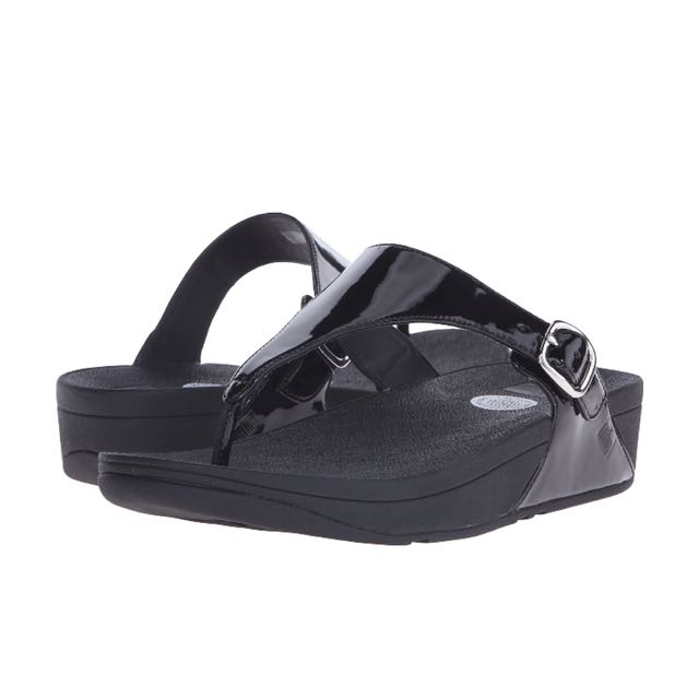 4613c9540cbc FitFlop The Patent