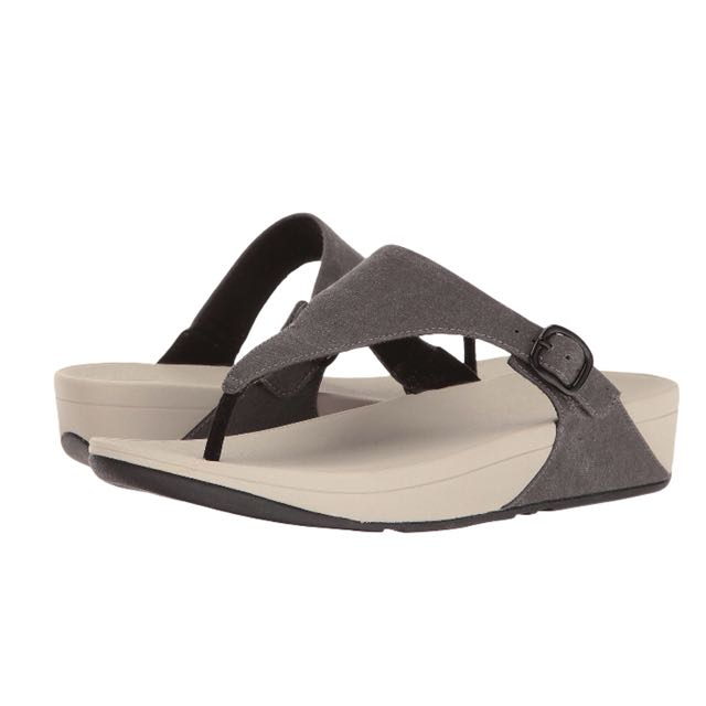 a746beaf819469 FitFlop The Skinny Canvas