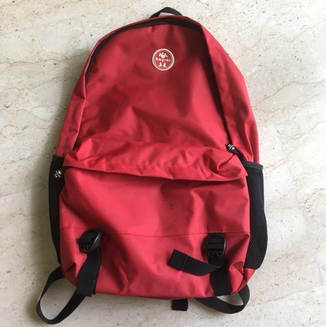 Hayrer Bag Pack Laptop