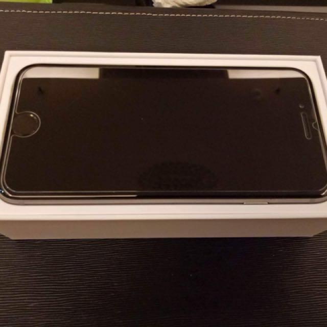 iPhone 6 64G 太空灰