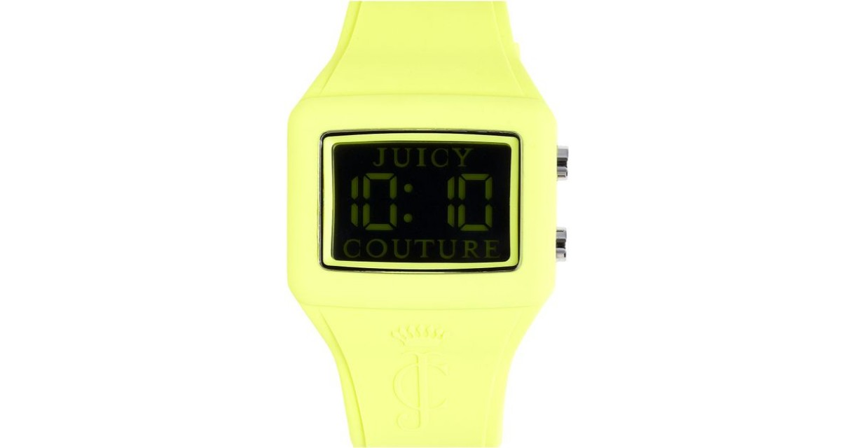 Juicy Couture Chrissy Watch