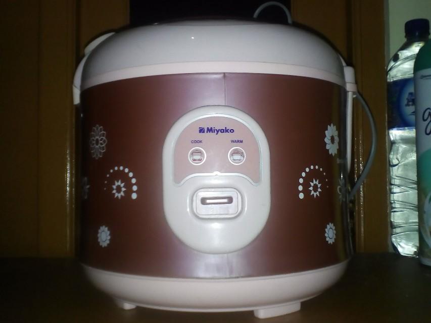 Magic Warmer Plus Miyako MCM-18 BH