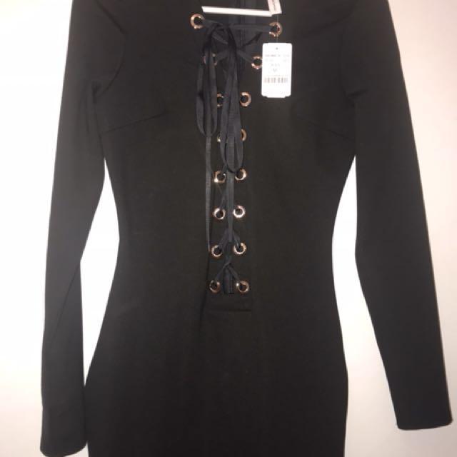 M-Boutique Body-con Dress
