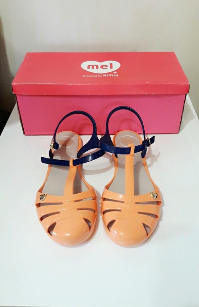 Melissa香香鞋