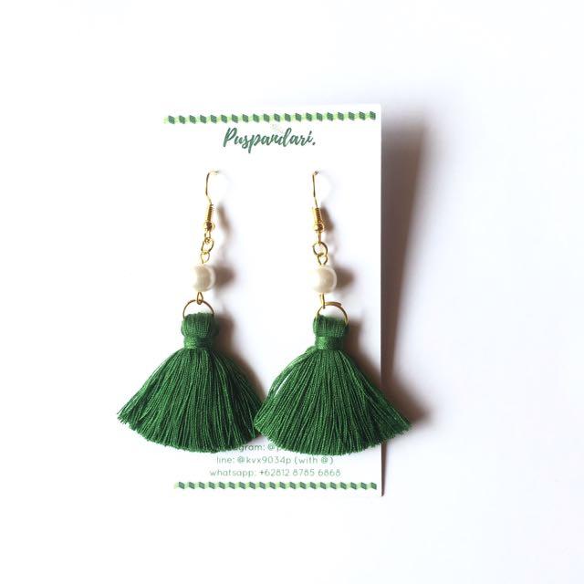 NEW Abbi Earrings @puspandari_