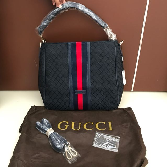 New Bag Gucci
