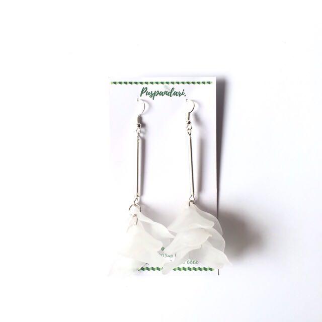 NEW Janardana Earrings @puspandari_