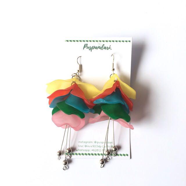 NEW Kayla Earrings @puspandari_