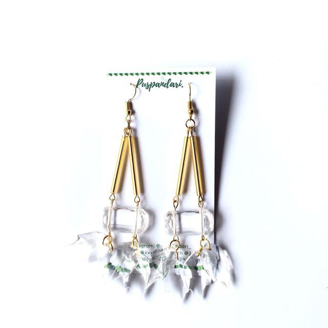 NEW Nawasena Earrings @puspandari_