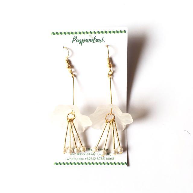 NEW Rahagi Earrings @puspandari_