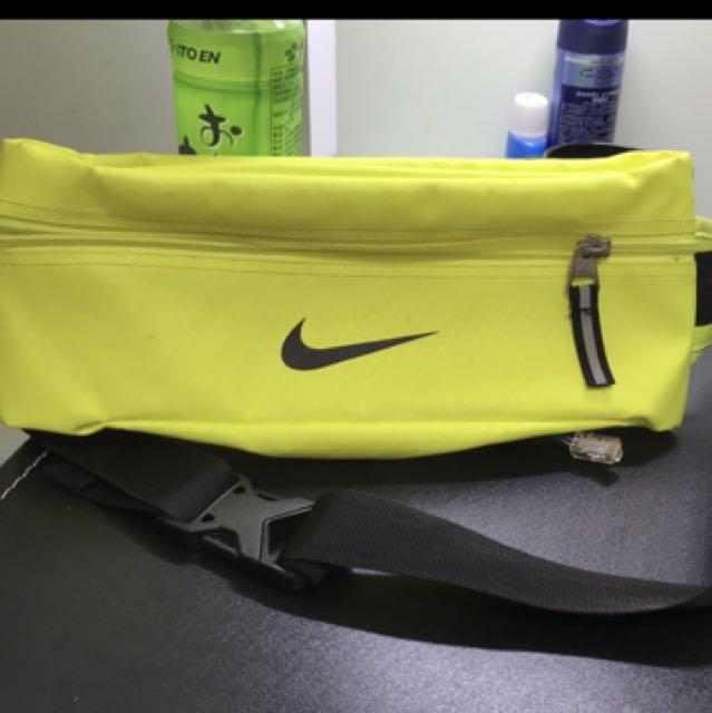 Nike正版腰包