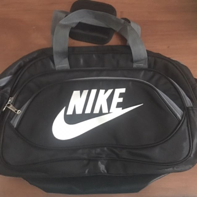 Nike Gym Bag Travel Bag Luggage Adidas Back Pack, Women s Fashion ... b4f35a7242