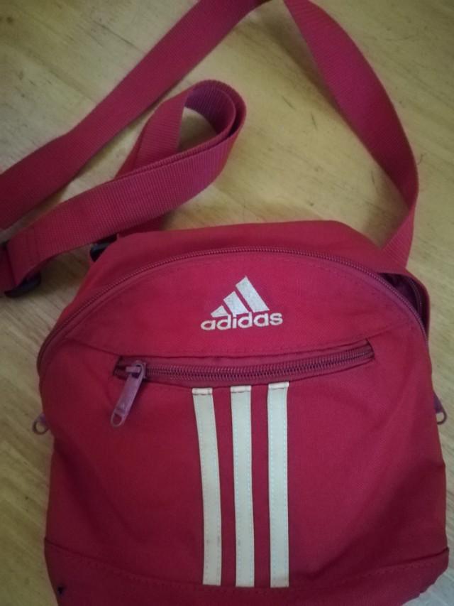 cba9d6b79b6e Original Adidas Sling bag