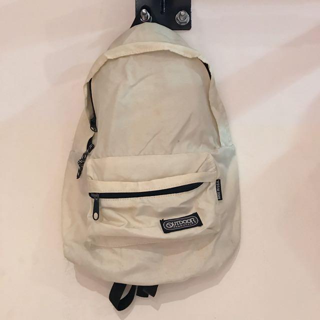 Outdoor bagpack
