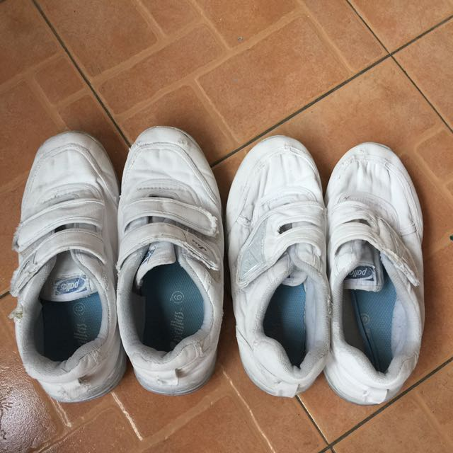 Pallas School Shoes Size 5 & 6